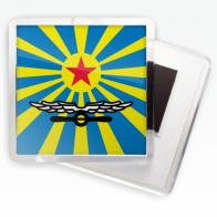 Магнитик «ВВС СССР»