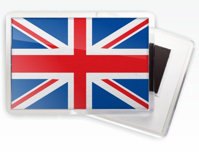Магнитик «Флаг Великобритании»
