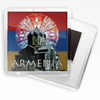 Магнитик «Армения» новый