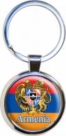 Брелок «Армения» с гербом