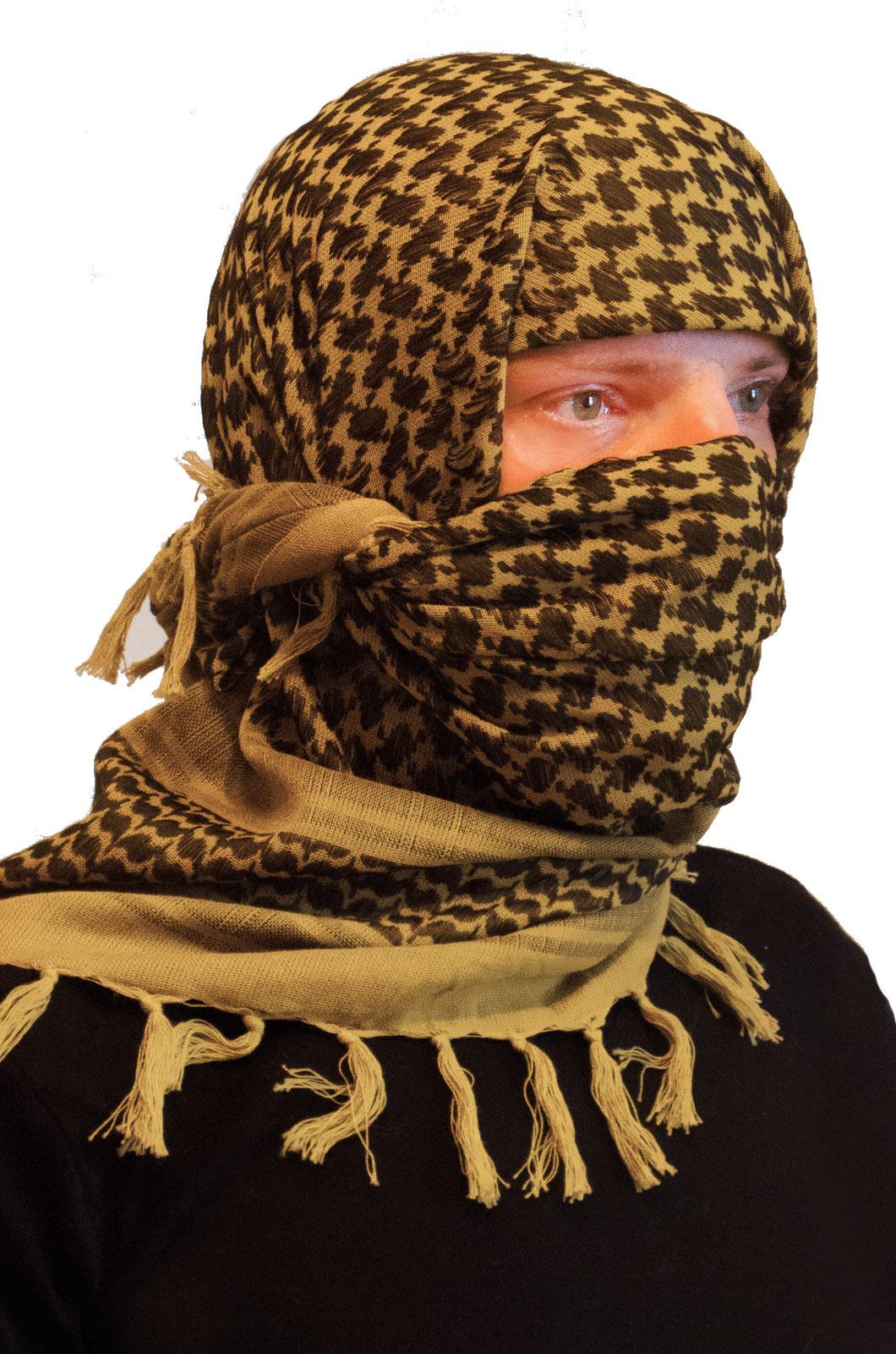 Арабская арафатка