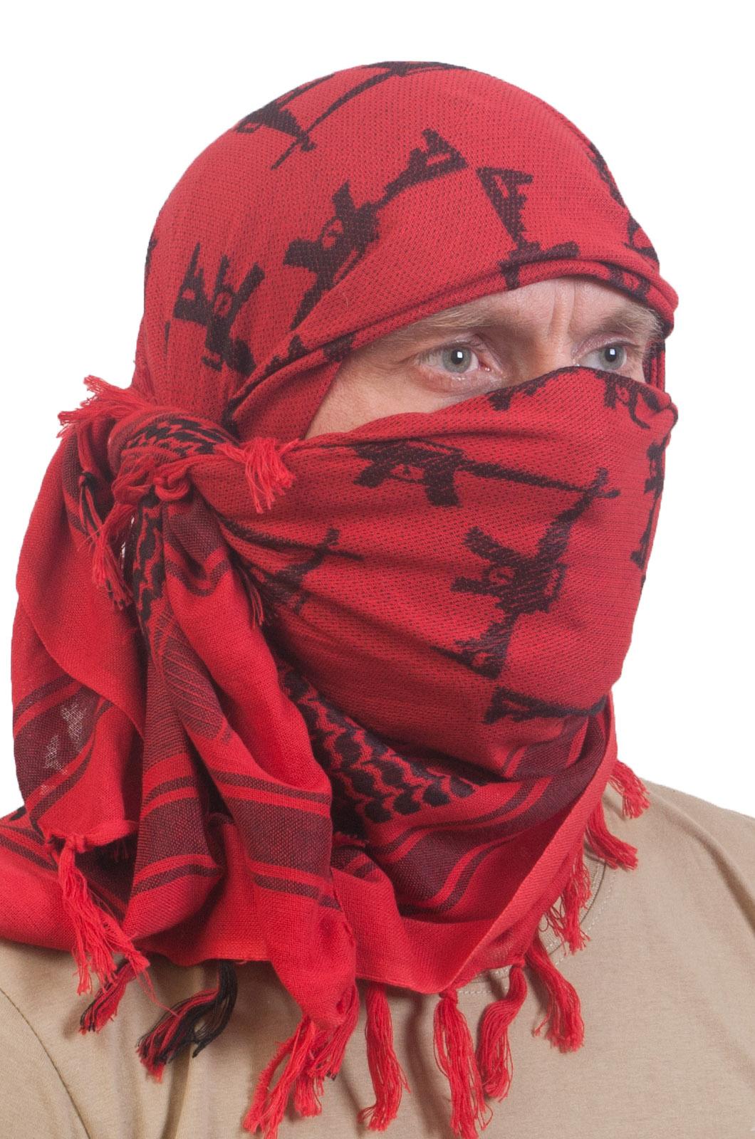 Арафатка-куфия