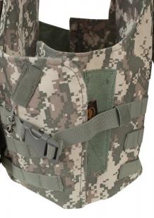 Разгрузка военная FSBE камуфляж ACU
