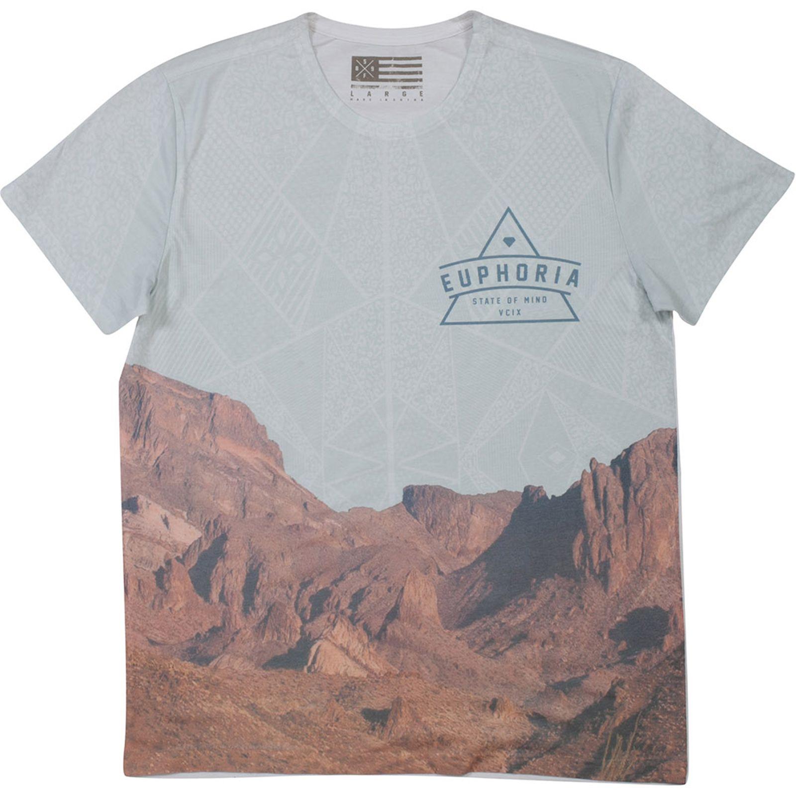 """Австралийская футболка """"Euphoria"""""""