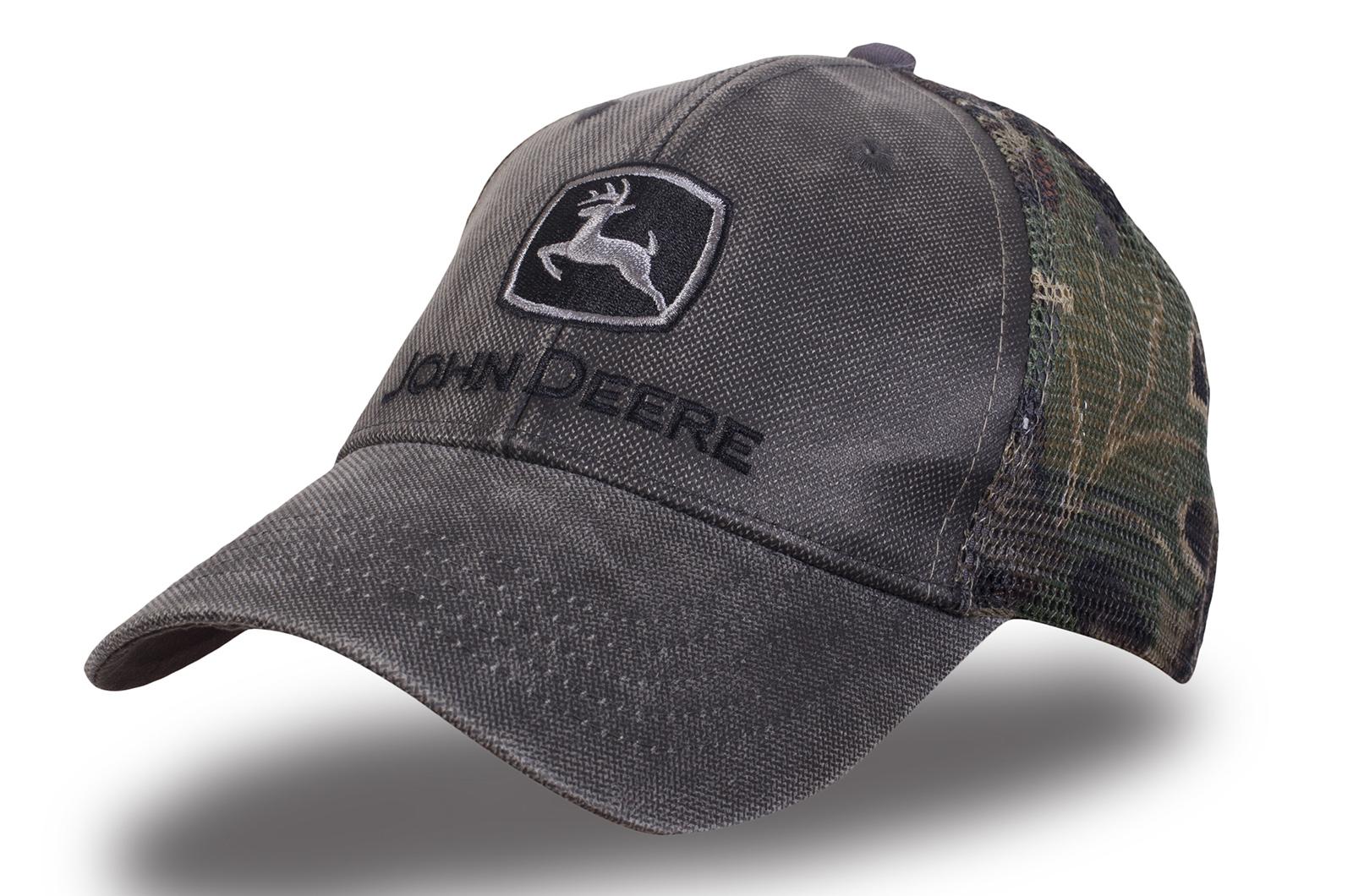 Бейсболка милитари с сеткой - купить в интернет-магазине с доставкой