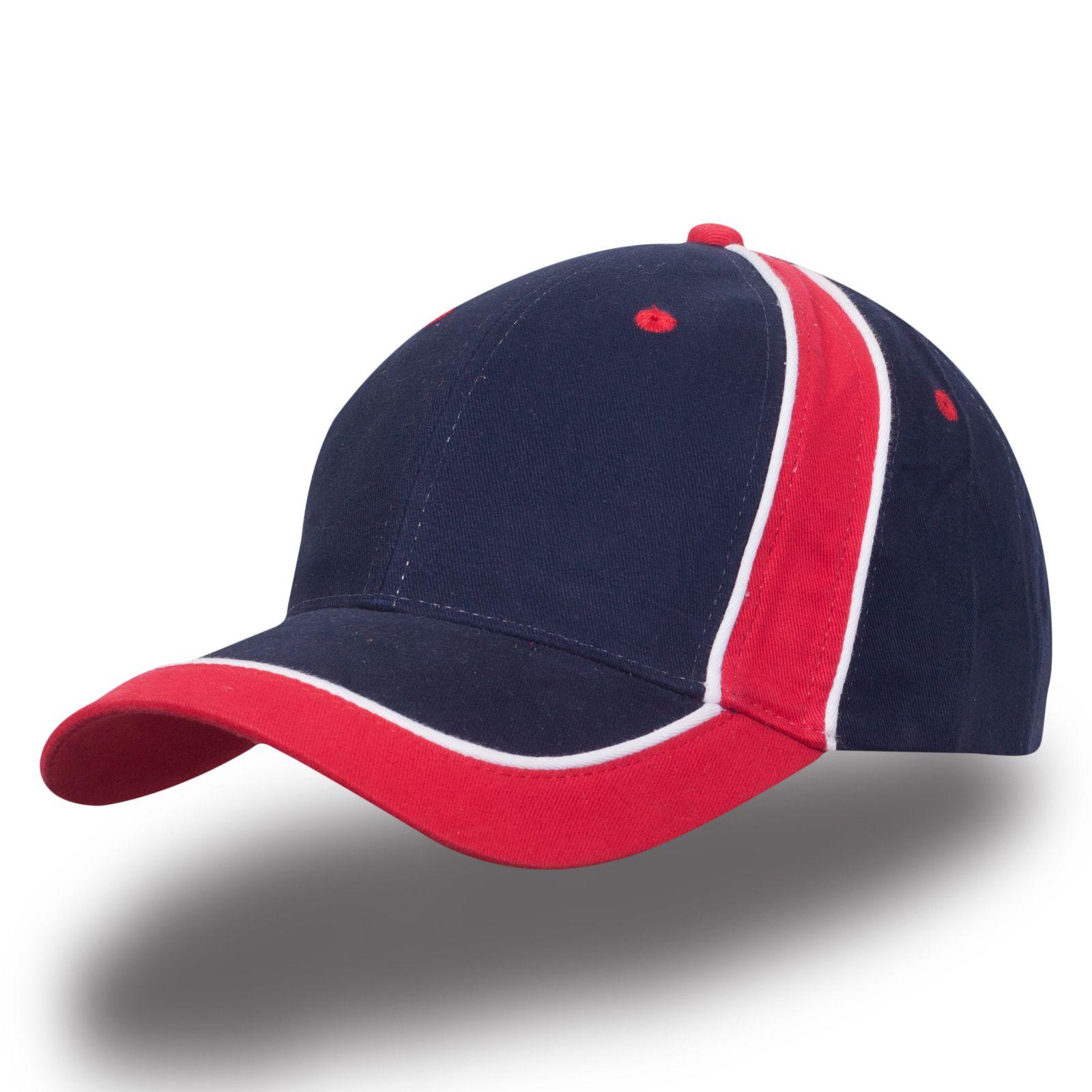 Бейсболка спортивная - купить с доставкой