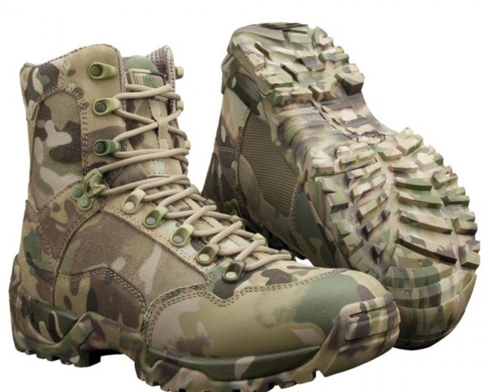 Ботинки Magnum