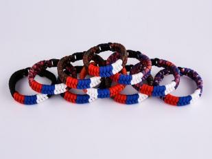 Заказать браслеты из нейлонового шнура