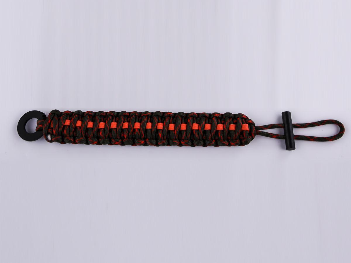 Купить браслет из верёвки