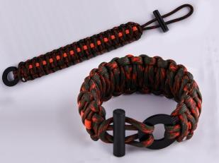 Браслет из верёвки оптом и в розницу