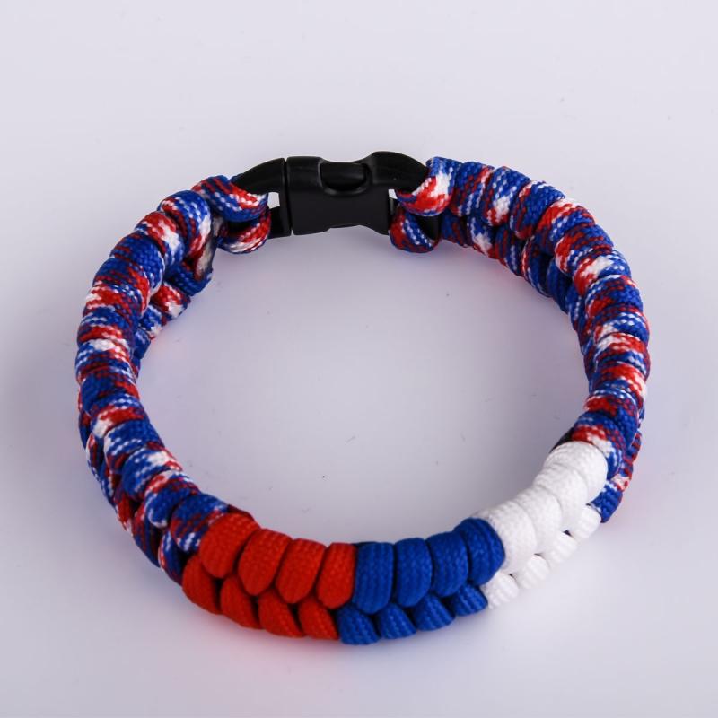 Купить браслет патриота выгодно и с доставкой в военторге Военпро