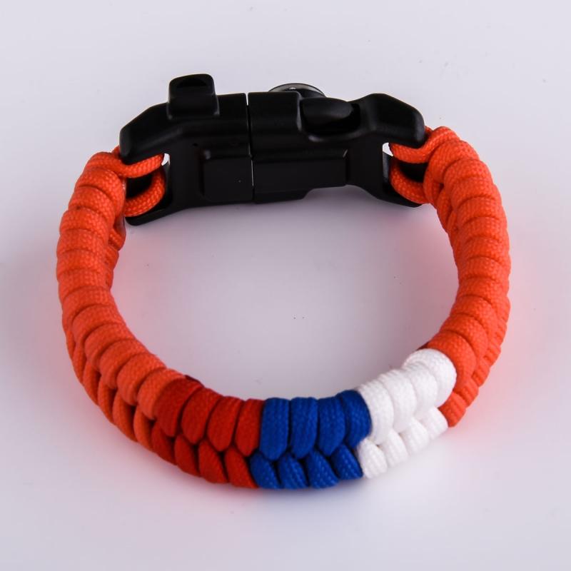 Заказывайте браслеты с огнивом с доступными методами оплаты и доставки