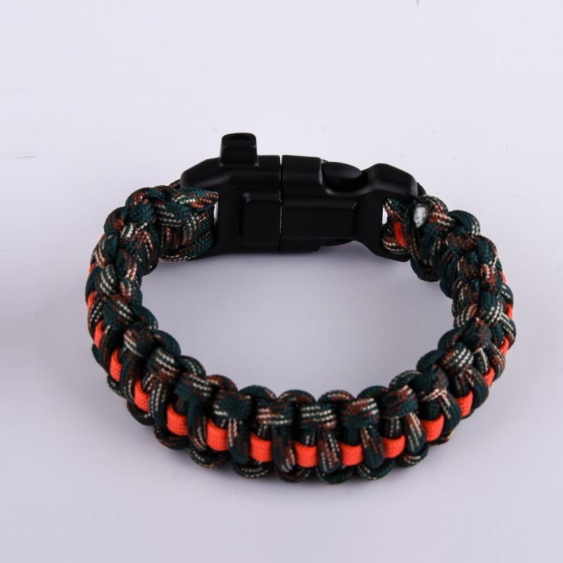 Купите браслеты выживания высокого качества по приемлемой цене