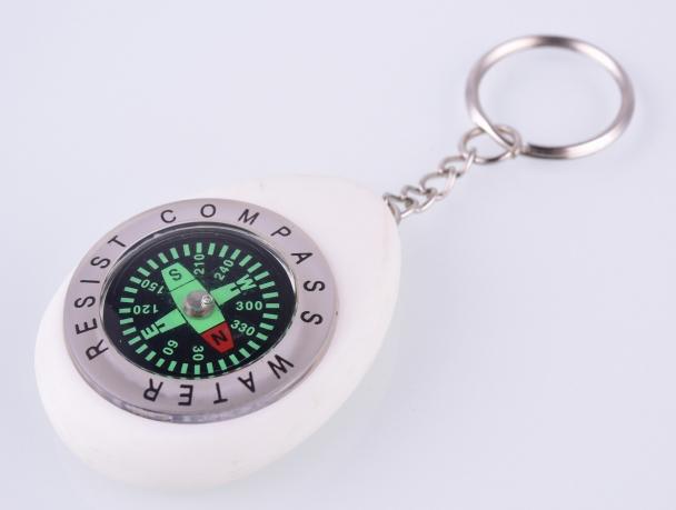 Брелок-компас №24
