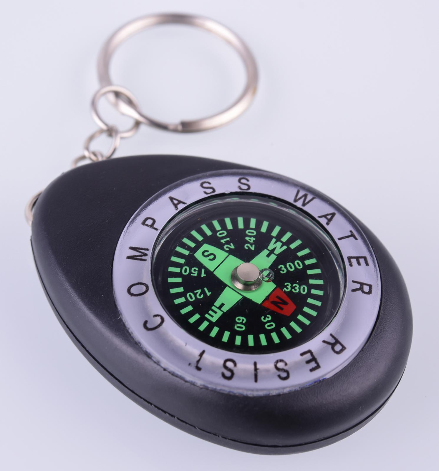 Брелок-компас №25