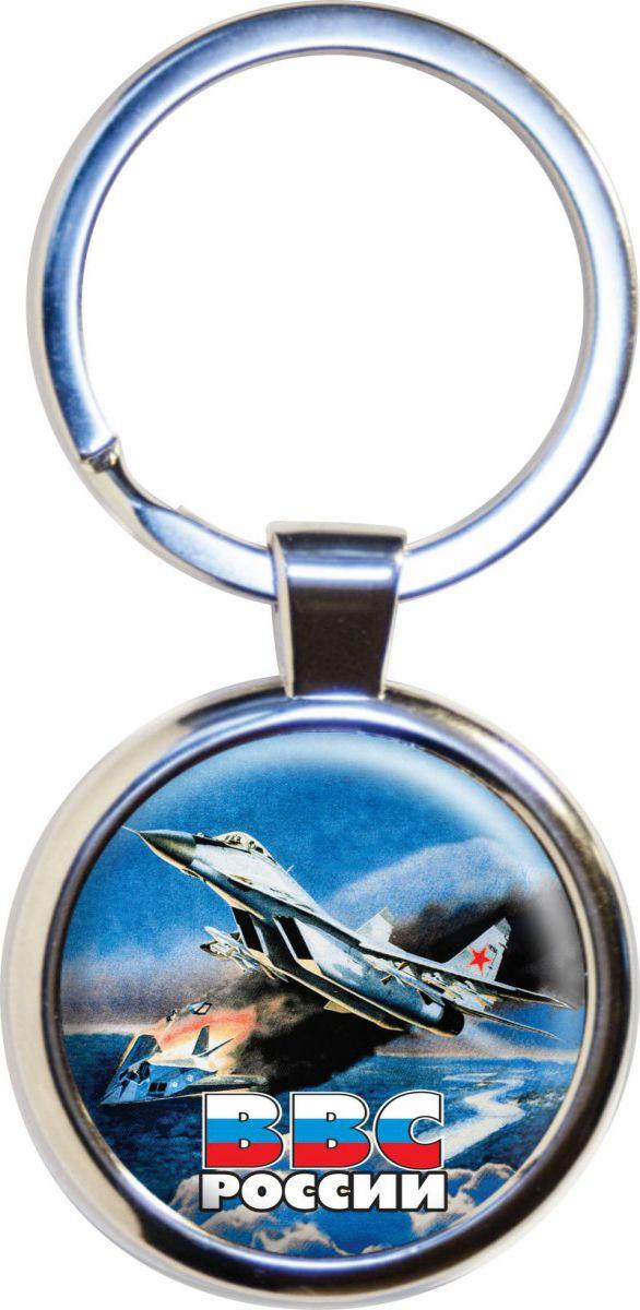 Брелок ВВС «МИГ 29»