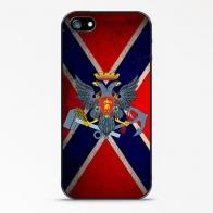 """Чехол для смартфона """"Новороссия"""""""