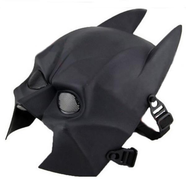 Подарочная маска Бэтмена для страйкбола