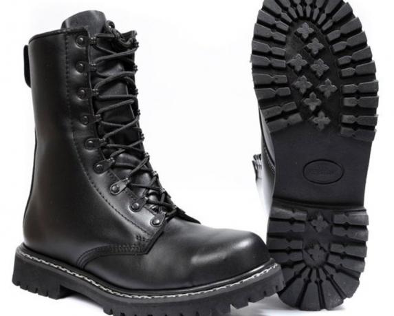 """Десантные ботинки """"Para"""""""