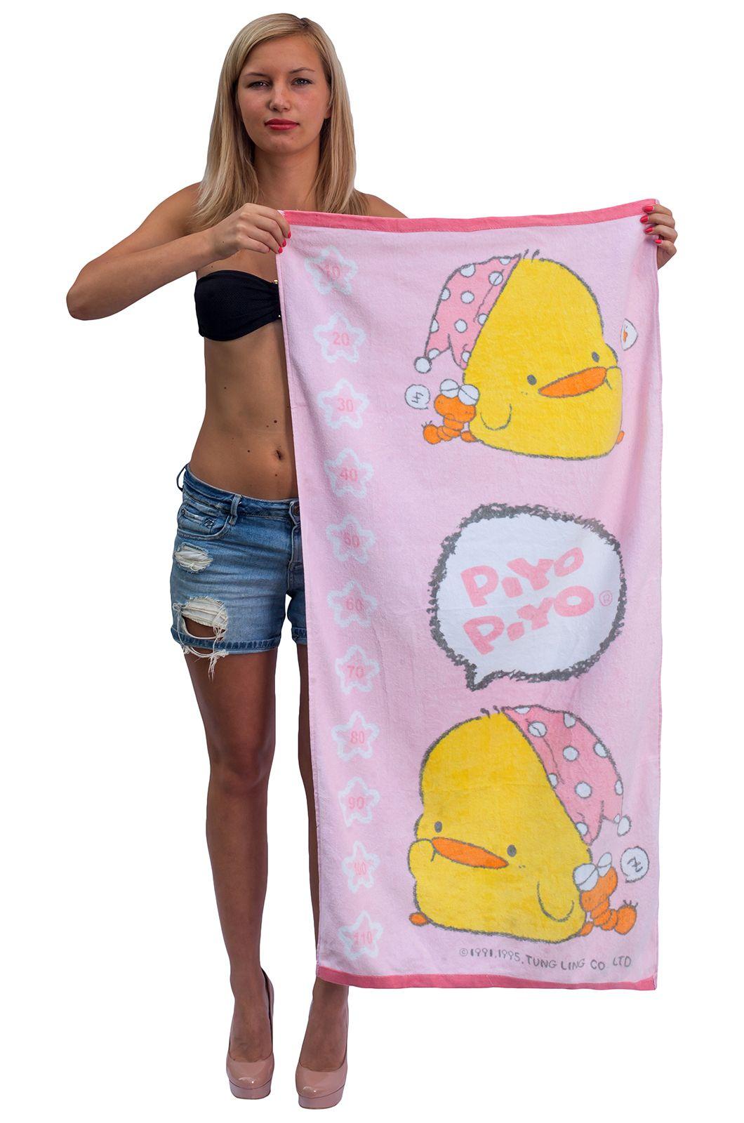 Детское махровое полотенце - заказать онлайн