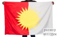 Езидский флаг