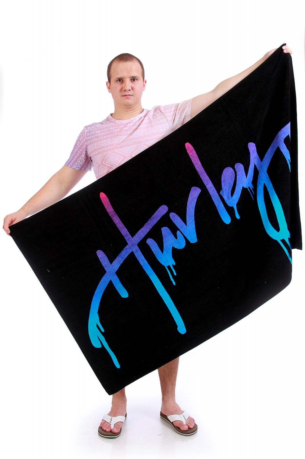 Фирменное полотенце - стоковые со скидкой