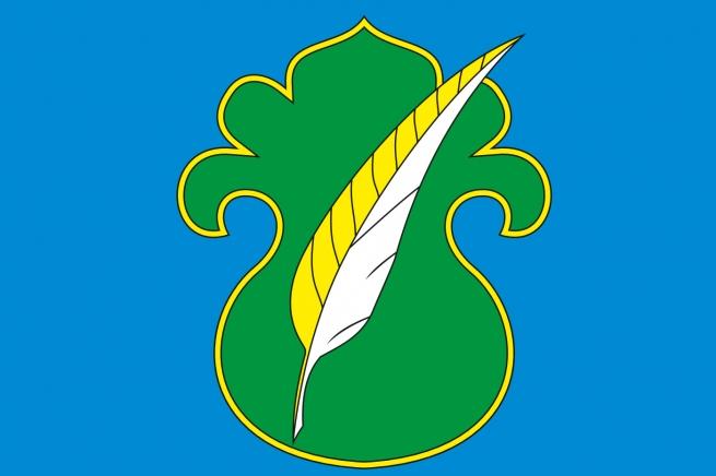 Флаг Атнинского района