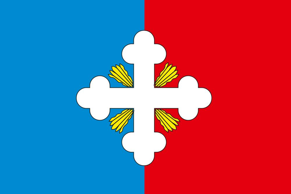Флаг Будённовска