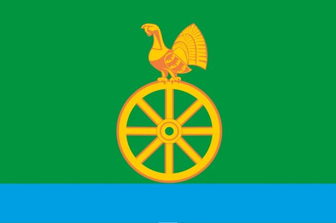 Флаг Черустей