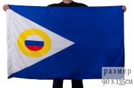 Флаг Чукотского автономного округа