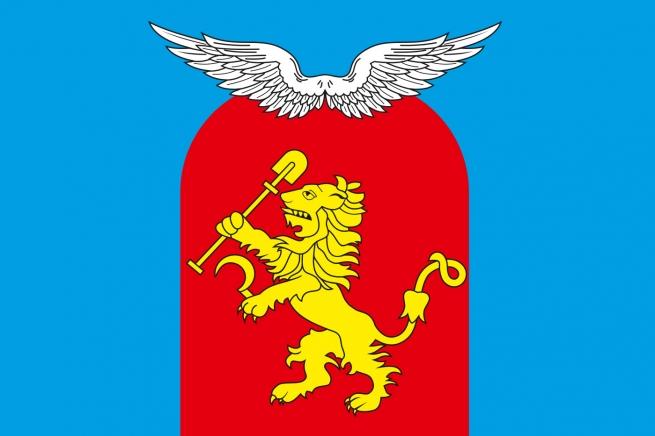 Флаг Емельяновского района