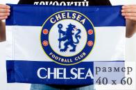Флаг ФК Челси