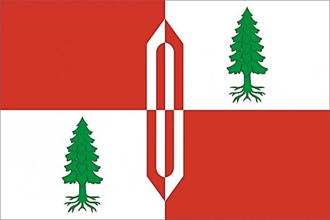 Флаг Фряново