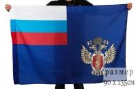 Флаг ФСКН России