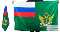 Флаг ФССП России