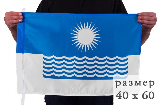Флаг города Геленджик