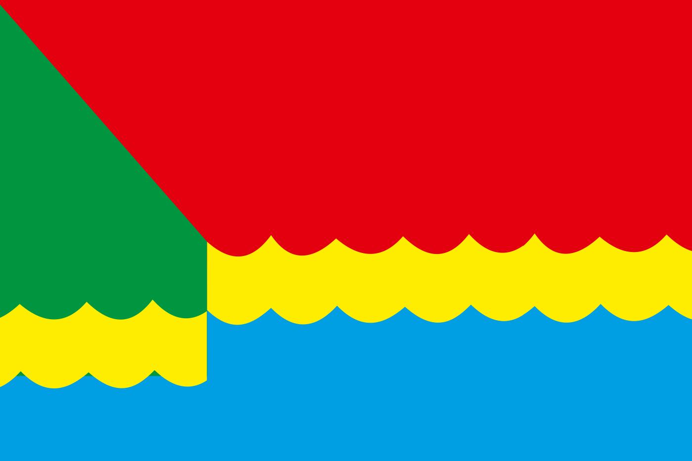 Флаг Икши