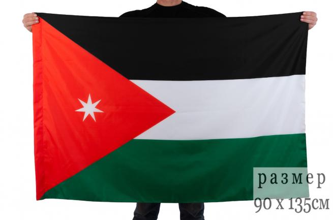 Флаг Иордании, Флаги Мусульманских стран, Купить флаги стран