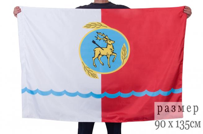 Флаг Каменска-Шахтинского
