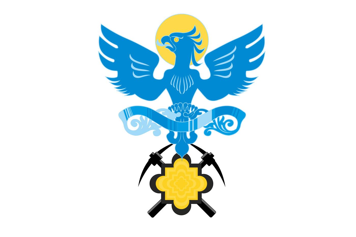 Флаг Карпинска