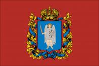 Флаг Киевской губернии