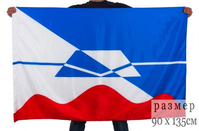 Флаг Красногорска, Купить флаг Красногорска