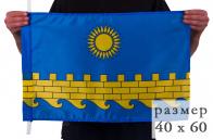 Флаг курорта Анапа