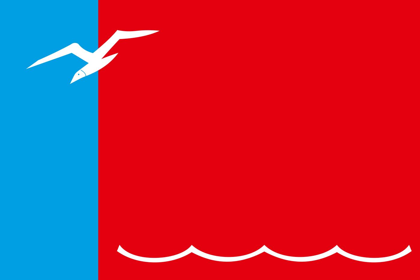 Флаг Лобни