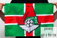 Флаг «Локомотив»