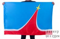 Флаг Люберец