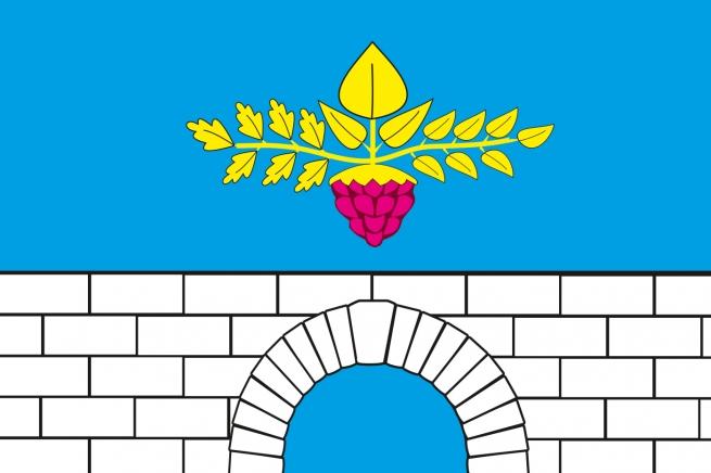 Флаг Малино