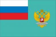 Флаг Министерства иностранных дел России