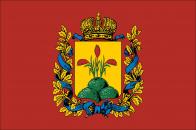 Флаг Могилёвской губернии