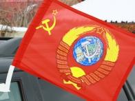 Флаг Советского Союза